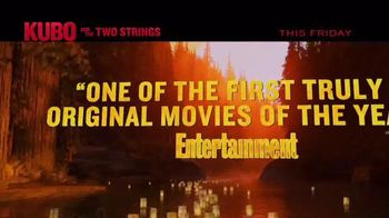 Kubo and the Two Strings - Alternate Trailer 37