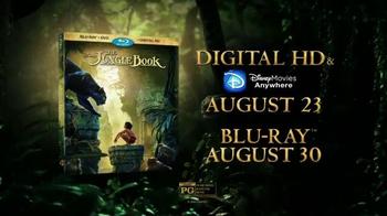 The Jungle Book Home Entertainment TV Spot - Thumbnail 6