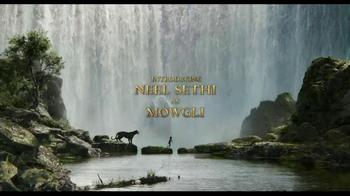 The Jungle Book Home Entertainment TV Spot - Thumbnail 5