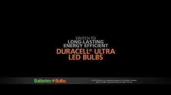 Batteries Plus Bulbs TV Spot, 'Energy-Saving Bulbs' - Thumbnail 6