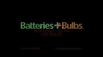 Batteries Plus Bulbs TV Spot, 'Energy-Saving Bulbs' - Thumbnail 7