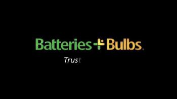 Batteries Plus Bulbs TV Spot, 'Energy-Saving Bulbs' - Thumbnail 8