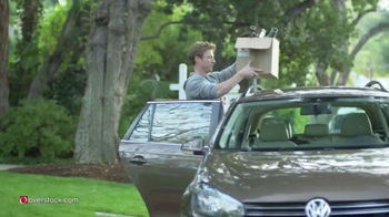 Overstock.com End of Summer Clearance Event TV Spot, 'Home Furnishings' - Thumbnail 3