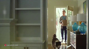 Overstock.com End of Summer Clearance Event TV Spot, 'Home Furnishings' - Thumbnail 5