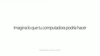 Apple iPad Pro TV Spot, '¿Qué es una computadora?' [Spanish] - Thumbnail 8