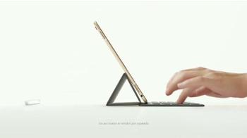 Apple iPad Pro TV Spot, '¿Qué es una computadora?' [Spanish] - Thumbnail 1