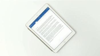 Apple iPad Pro TV Spot, '¿Qué es una computadora?' [Spanish] - Thumbnail 2