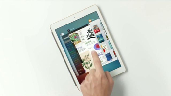 Apple iPad Pro TV Spot, '¿Qué es una computadora?' [Spanish] - Thumbnail 3