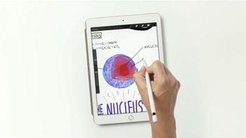Apple iPad Pro TV Spot, '¿Qué es una computadora?' [Spanish] - Thumbnail 4