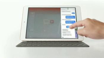 Apple iPad Pro TV Spot, '¿Qué es una computadora?' [Spanish] - Thumbnail 6