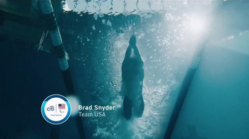 Citi TV Spot, 'From a Veteran to a Paralympic Gold Medalist' Ft Brad Snyder - Thumbnail 2