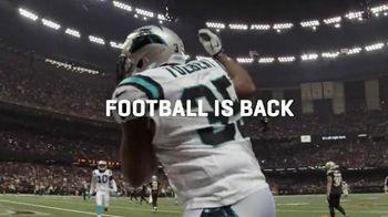NFL Game Pass TV Spot, 'How to Watch Live NFL Preseason Football'