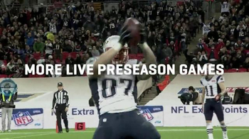 NFL Game Pass TV Spot, 'How to Watch Live NFL Preseason Football' - Thumbnail 9
