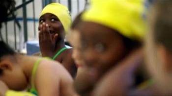 Pool Safely TV Spot, 'Swim Lessons' Featuring Katie Ledecky - Thumbnail 1