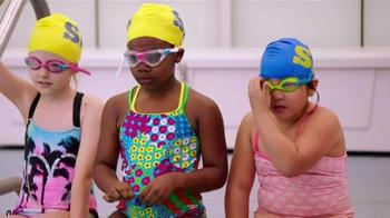 Pool Safely TV Spot, 'Swim Lessons' Featuring Katie Ledecky - Thumbnail 2