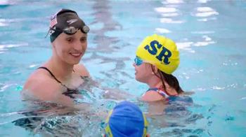 Pool Safely TV Spot, 'Swim Lessons' Featuring Katie Ledecky - Thumbnail 6