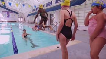 Pool Safely TV Spot, 'Swim Lessons' Featuring Katie Ledecky - Thumbnail 7