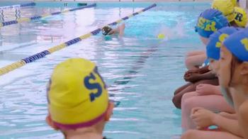 Pool Safely TV Spot, 'Swim Lessons' Featuring Katie Ledecky - Thumbnail 9