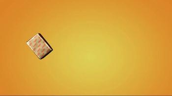 Velveeta Mini Blocks TV Spot, 'Perfect Portion' - Thumbnail 2