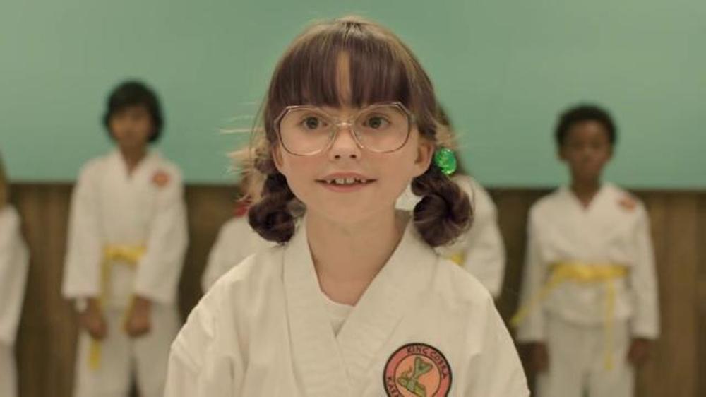 eBay TV Commercial, 'Meet Emma: Athletics'