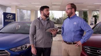 Hyundai Elantra & Sonata TV Spot, 'The Boss' - Thumbnail 5