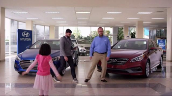 Hyundai Elantra & Sonata TV Spot, 'The Boss' - Thumbnail 7