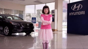 Hyundai Elantra & Sonata TV Spot, 'The Boss' - 1 commercial airings
