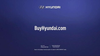 Hyundai Elantra & Sonata TV Spot, 'The Boss' - Thumbnail 9