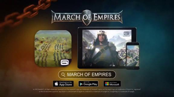 March of Empires TV Spot, 'Ready to Rule' - Thumbnail 7