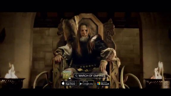 March of Empires TV Spot, 'Ready to Rule' - Thumbnail 3