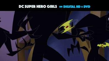 DC Super Hero Girls: Hero of the Year Home Entertainment TV Spot - Thumbnail 6