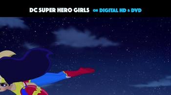 DC Super Hero Girls: Hero of the Year Home Entertainment TV Spot - Thumbnail 8