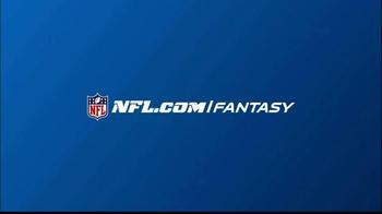 NFL Fantasy Football TV Spot, 'Friends Don't Small Talk: Car' - Thumbnail 4