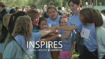 Girls on the Run TV Spot, 'FOX Sports: Supports'