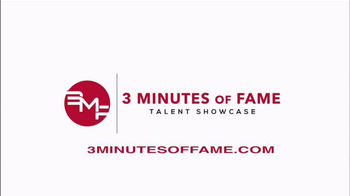3 Minutes of Fame TV Spot, 'Your Time Is Here' - Thumbnail 8
