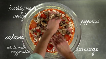 Shakey's Pizza Parlor Shakey's Special TV Spot, 'Mouth Watering' - Thumbnail 6