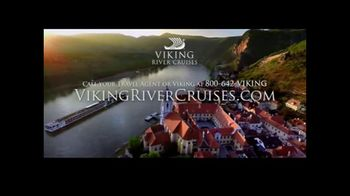 Viking Cruises 20th Anniversary Special TV Spot, '2017 Sailings' - Thumbnail 5