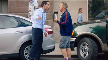 Payday TV Spot, 'Salty Covered Sweetness: Parking Spot' - Thumbnail 3