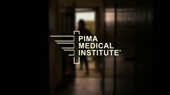 Pima Medical Institute TV Spot, 'You Can Get There From Here: Pride' - Thumbnail 9