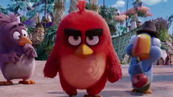 XFINITY On Demand TV Spot, 'The Angry Birds Movie' - Thumbnail 1