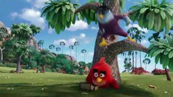XFINITY On Demand TV Spot, 'The Angry Birds Movie' - Thumbnail 3