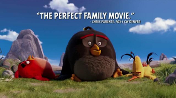 XFINITY On Demand TV Spot, \'The Angry Birds Movie\'