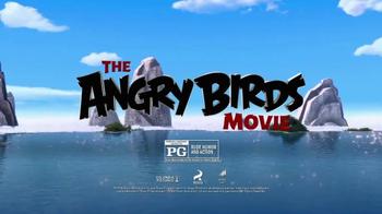 XFINITY On Demand TV Spot, 'The Angry Birds Movie' - Thumbnail 6