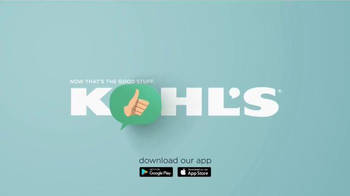 Kohl's TV Spot, 'Back to School: Time for Some Fun' Song by Le Tigre - Thumbnail 9