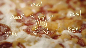 Papa Murphy's Pizza TV Spot, 'Real Love, Real Cheese' - 338 commercial airings