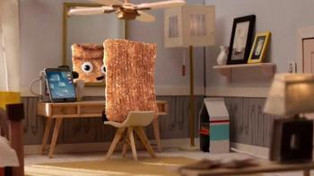Cinnamon Toast Crunch TV Spot, 'Swiping' - Thumbnail 4