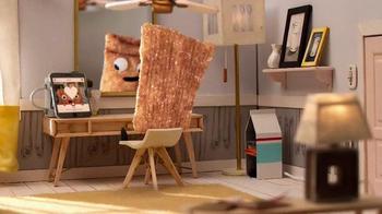 Cinnamon Toast Crunch TV Spot, 'Swiping' - Thumbnail 5