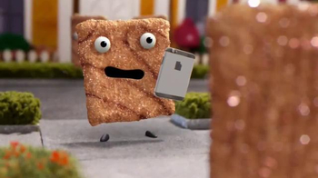 Cinnamon Toast Crunch TV Spot, 'Swiping' - Thumbnail 7