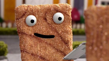 Cinnamon Toast Crunch TV Spot, 'Swiping' - Thumbnail 8