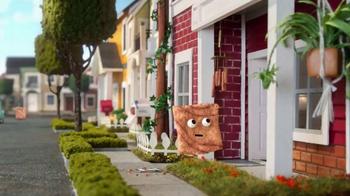Cinnamon Toast Crunch TV Spot, 'Swiping' - Thumbnail 9
